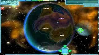 UFO: Extraterrestrials Geoscape Music (HQ)