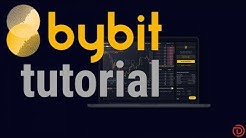 💥ByBit Exchange Tutorial en review | Beter dan Bitmex???