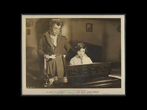 Peter Katin plays Chopin Nocturne Op. 62 No. 1