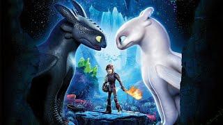Как приручить дракона 3 (2019)смотреть фильм, мультфильм