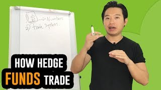 How to Trade Forex like a Hedge Fund (Ezekiel Chew) *Part 1