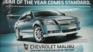 Chevrolet Malibu 2008 Drive it.