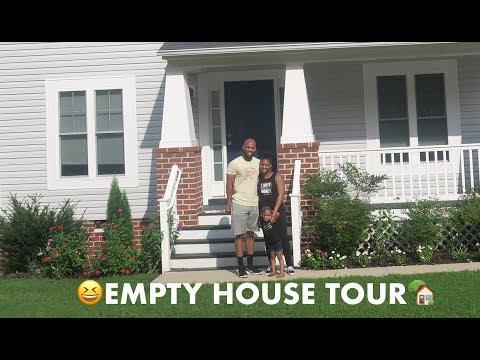 Empty House Tour ?? thumbnail