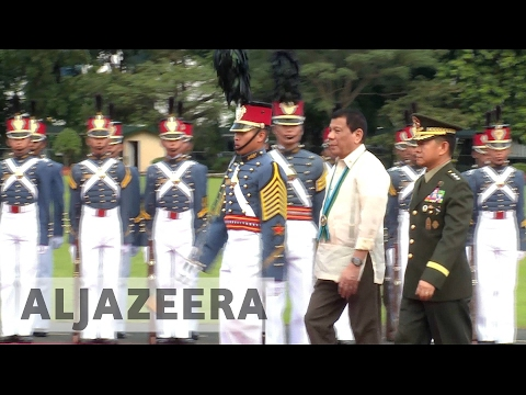 Philippines: Rodrigo Duterte vows daily executions