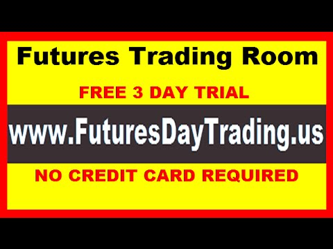 A New Day Trading Strategy for Trading Futures