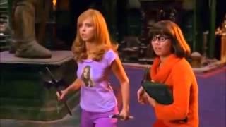 Scooby Doo 2 mostri scatenati - Daphne contro il Cavaliere Nero