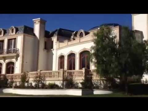 $29.95 Million Dollar French Mansion For Sale in Beverly Hills. www.ChristopheChoo.com