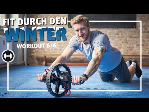 "Video: Sport-Thieme ""Power Ab Roller"""