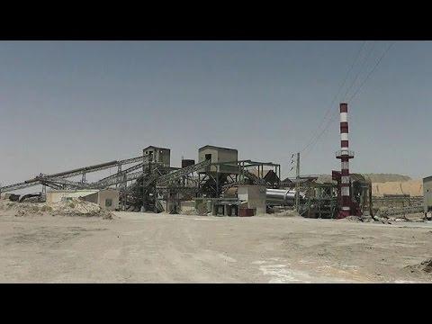 Tunisia's strategic mining region ravaged by social discontent