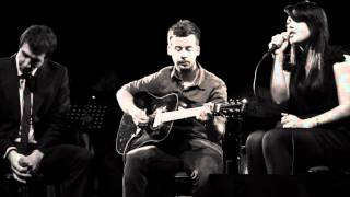 'LUCKY' by Jason Mraz - performed by Alex Gaumond & We Meet Again