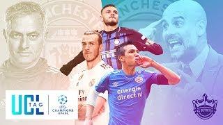 Tag de la Champions League | KC Deportes