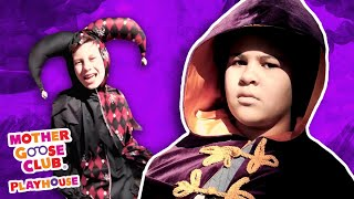 A Haunted House on Halloween Night + More   Mother Goose Club Playhouse Songs & Rhymes