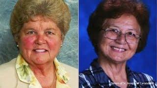 2 nuns allegedly embezzled $500K from Torrance Catholic school   ABC7