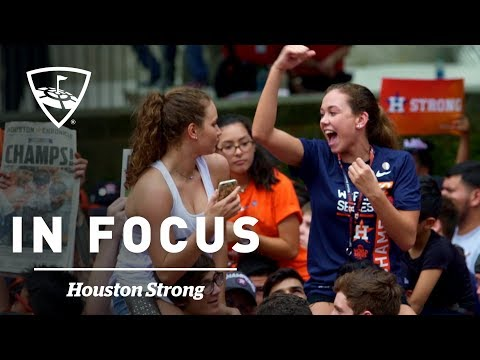 Houston Strong | In Focus | Topgolf