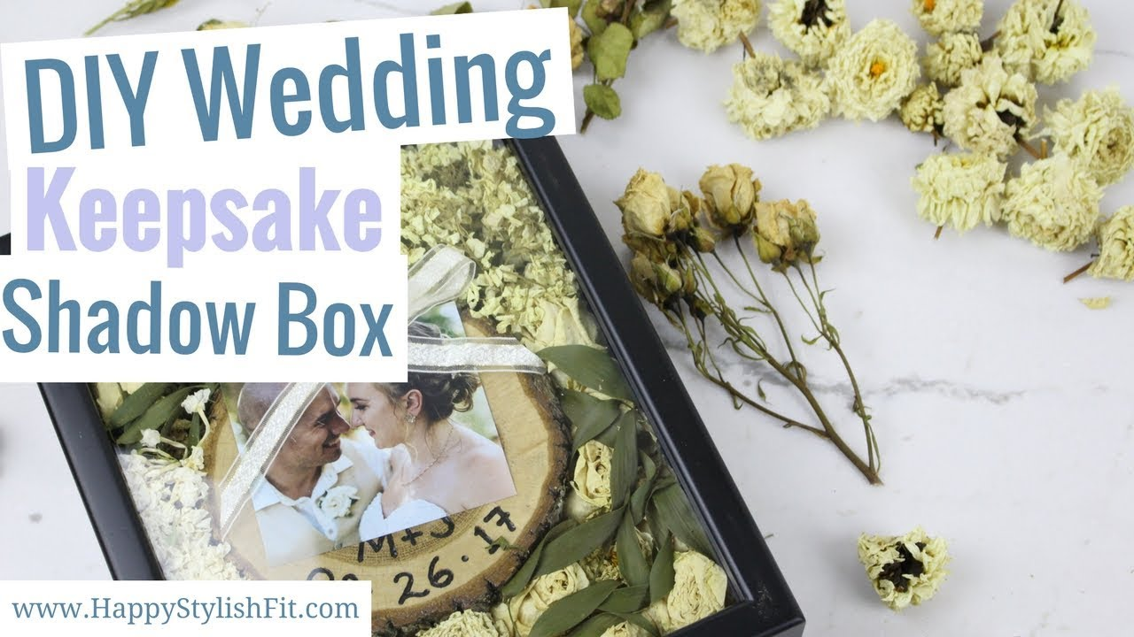 How To Preserve Your Wedding Bouquet Diy Wedding Keepsake