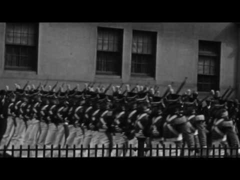 4th of July Military Parade (1930