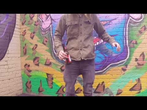 Mellor - Bone Idle (Official Video)