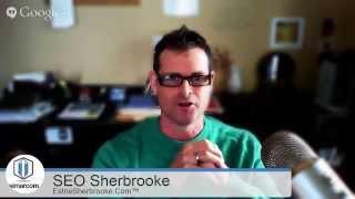 SEO Sherbrooke | 819-340-0373