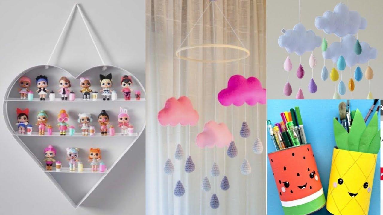 Diy Kids Room Decorating Ideas Decorating Insider