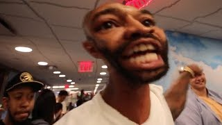 Baixar Joe Budden LOSES IT at Complex Employees
