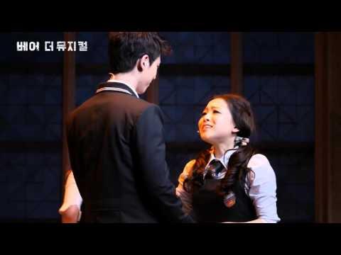 베어 더 뮤지컬 bare the musical - Pilgrim's Hands 피터'윤소호', 제이슨'전성우'(2015ver)