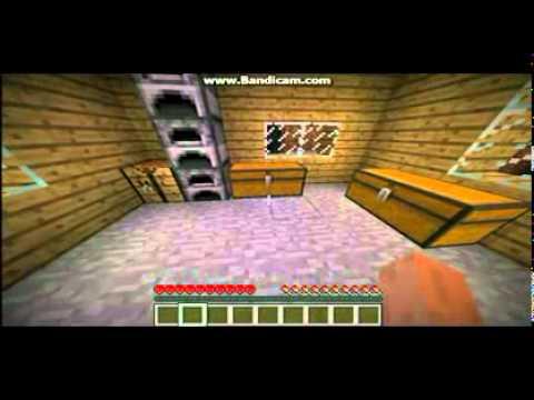 minecraft hilfsvideo 3 wie baut man eine truhe youtube. Black Bedroom Furniture Sets. Home Design Ideas