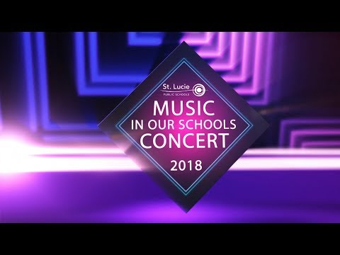Music In Our Schools Concert 2018