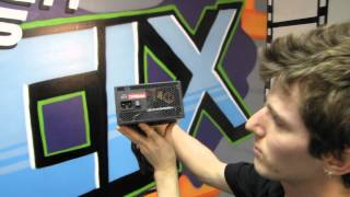 Antec High Current Gamer 620W Modular 80PLUS Bronze PSU Unboxing & First Look Linus Tech Tips