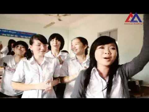 Hát tiếng anh - AMA Super Stars - Nguyễn Ngọc Anh Thư