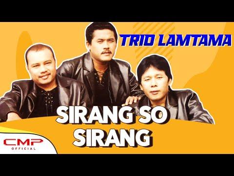 Trio Lamtama - Sirang So Sirang (Official Lyric Video)
