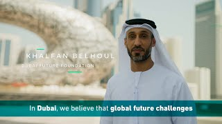 Enterprising Dubai – Dubai Future Foundation, fuelling growth in Dubai's start-up sector