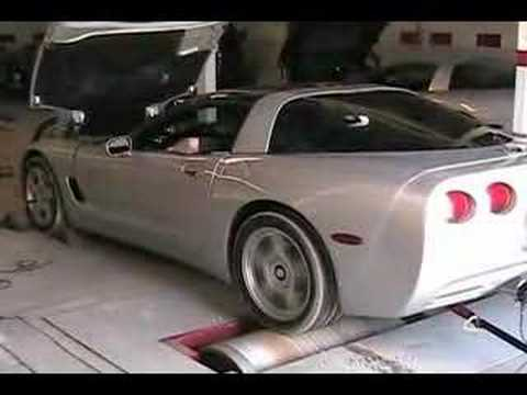 c5 corvette tune then dyno youtube. Black Bedroom Furniture Sets. Home Design Ideas