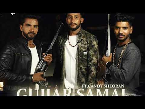 Gujjar Samaj Mp3 Remix Song DjSoNu Jalalpur-1st