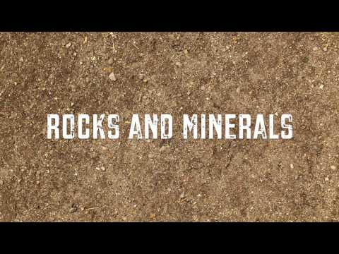 I Wanna Know [About Rocks and Minerals]