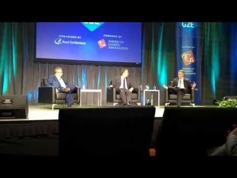 G2E 2014 - State of the casino - attracting younger customers to slot machines