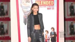 "Zendaya on Aaliyah Role: ""If You Want it Done Right You Have to Do it Yourself."""