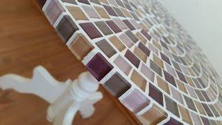 Upcycling Möbel – Heute: Tisch, Aus Alt mach Neu