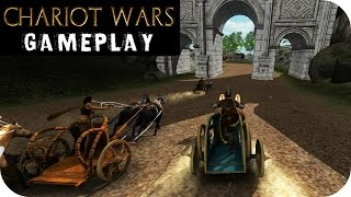 Chariot Wars Gameplay PC HD