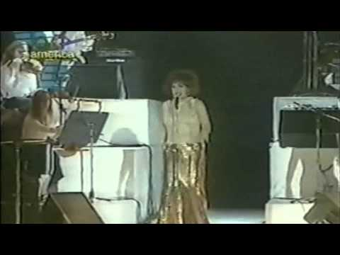 Shirley Bassey -Concert from Egypt 1998-