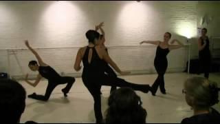 JAZZ ROOTS DANCE COMPANY - Killer Joe and Take Five