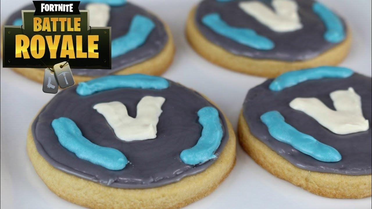 Maryland cookies recept