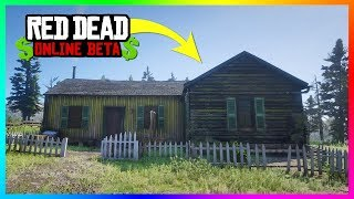 If You Go To These Locations In Red Dead Online You Can Get FREE Money, RARE Loot & MORE! (RDR2)