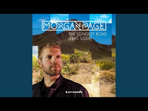 The Longest Road (Morgan Page Radio Edit)