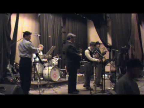 Au Brothers Jazz Band - Honeysuckle Rose
