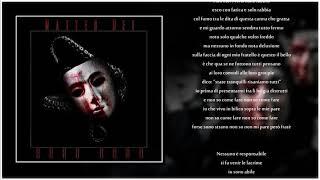Matteo Dee - Facile ft. BORO BORO (Prod. PARIX HILTON)