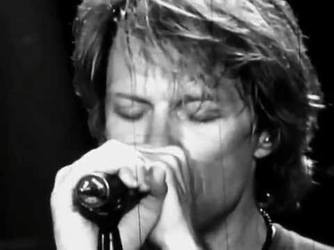 Something To Believe In - Bon Jovi live from London '10