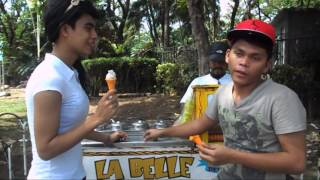 Repeat youtube video Hipon Sir Rex Kantatero feat. Shehyee TUP-Manila BSME 2A version