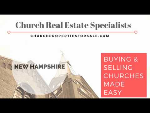 New Hampshire Churches For Sale