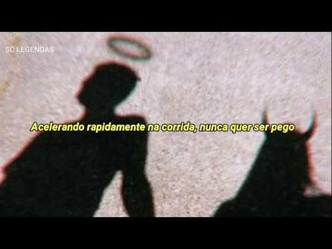 Trevor Daniel - Falling [ LEGENDADO/ TRADUÇÃO]