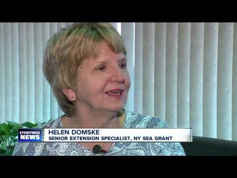 Control Plan Set To Target Creepy Parasites Along Lake Erie Tributaries (April 2019)